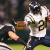 【NFL名選手たち】RBラダニアン・トムリンソン(2001-2011)