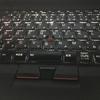 もう一台ThinkPad W530を手に入れたので測ってみた