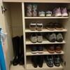 靴箱公開!現在の手持ち靴は8足です