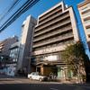 三井ガーデンホテル京都四条に泊まってみた。