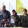 【シリア民主軍SDF声明・全文】イスラム国(IS)拠点、ラッカ攻略・第3段階を宣言~ユーフラテスの憤怒作戦