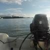 ブラックバス釣行記 琵琶湖 2021年7月17日