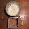ネーブルのヨーグルトチーズケーキ