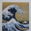 ◆『おはなし名画シリーズ19 葛飾北斎』