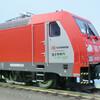 TRIX 22656 DB Schenker 185 327-1 Ep.6 その6