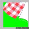 ibispaint初心者のための機能紹介(11) 〜範囲選択して素材を貼りつけてみませう〜
