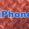 真っ赤なiPhone