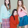 私が好きな韓国の曲を紹介するニダ。Kiss「Because I'm a Girl」