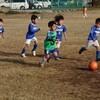 第2回八千代ライオンズクラブ杯少年サッカー大会 第1節(1年生)