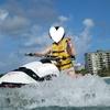 グアム旅行記3 オンワードビーチリゾートでプール&アクティビティ