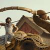 マヒシュマティ王国の民よ、王を称えよ。さらに称えよ。「バーフバリ 王の凱旋」