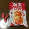 紅ショウガ天 柿の種