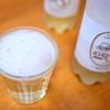 夏の在宅ワークにおすすめ!ビアフレーバー炭酸水なら後味すっきり、毎日ビール飲みながら仕事をしている気分です。