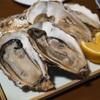 【乙部町】四季彩 岬|家族で寛げる居酒屋で、新鮮なお刺身&牡蠣を堪能!