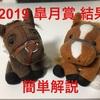 【2019 皐月賞 回顧】ダービーで戦えるのはどの馬か?