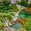 【2019年最新-徹底解説】クロアチア・プリトヴィツェ国立公園へのアクセス、見所と周り方