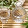 純米酒  豚の角煮と美容効果