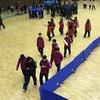 誇らしく…至福の時 2018全国高校選抜卓球大会東海ブロック予選三日目結果