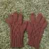 Offhand gloves