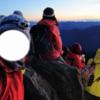 玉山 [台湾最高峰] 登頂記録 (2018年9月28日)