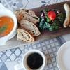 済州島(チェジュ島)カフェ #オーガニックブランチ「KAIROS」