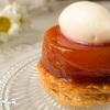 【りんご好きパティシエ】一番おいしい!タルトタタンの作り方