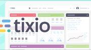 誰でも簡単にタスクやブックマークをダッシュボード化して共有できる「Tixio」を使ってみた!
