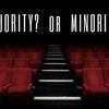 近所の映画館のタイムスケジュールで自分がマイノリティであることに気づく