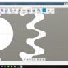 やっとわかった誤差の原因【3Dプリンターで作る遊星歯車機構】