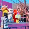 世界ゆるキャラサミットin羽生2018のレポート♡