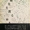 穂先を渡る 最新現代詩 鈴木志郎康