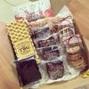 【手作り・お菓子】ブラウニーっぽいとアイスボックスクッキーのレシピメモ【2018.5.18】