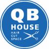 週一でQBハウス行く。