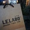代官山LeRaboでお買い物