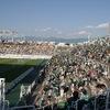 観客動員数1位の松本山雅FCサポーターは、どれくらい熱いのか?