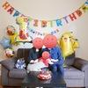 1歳誕生日をそこそこ盛大にお祝い in アメリカ