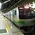 【E217#4】一時期東海道線を走っていた、湘南色のE217系