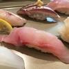 金沢駅構内で食べられる『金沢まいもん寿司』の地魚寿司!