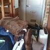 マツダ赴任二日目! 周辺探索と部屋の整理!