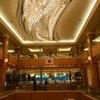 【痛恨のミス!】ロイヤルパークホテル東京宿泊記 セレブを気取っても化けの皮が剥がれる