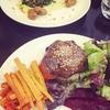 パリの低温調理ヴィーガンレストラン
