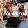 【LECLAIREUR】パリのモード業界の中心的なセレクトショップ