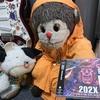 202X TOMOYASU HOTEI 世紀末覇者拳王 ラオウ