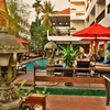 「メコン アンコール パレス ホテル(Mekong Angkor Palace Hotel)」~シェムリアツプの中心で1泊3千円以下の4ツ星ホテル!!