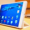 Huawei MediaPad M3の失敗しないカバーケースはコレ!スマートカバーにも対応した良品ですよ♪