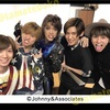 Johnny's web 宇宙に6Chu〜💋 2018.10.20