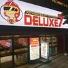 1月17日 ダブジャ取材&7のつく日のデラックス7西横浜店に朝から行ってきました