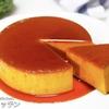 【大人気!】濃厚でなめらかでめっちゃ美味しい『フライパンビッグかぼちゃプリン』の作り方
