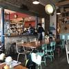 ボンダイビーチのオーガニックカフェ!