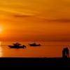 黄昏時マイスターが教える、夕焼け写真を綺麗に撮る4つのコツ